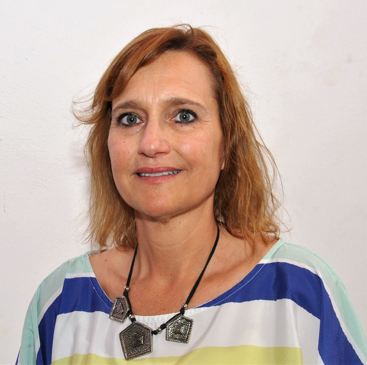 Alejandra Schnidrig