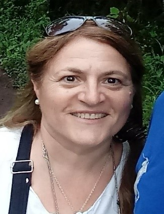 Anahí Carbone