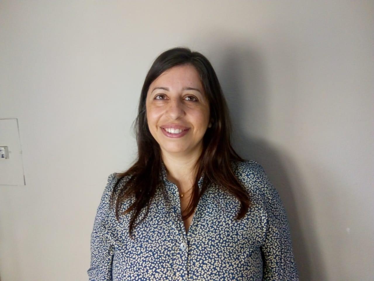 Griselda Troyano